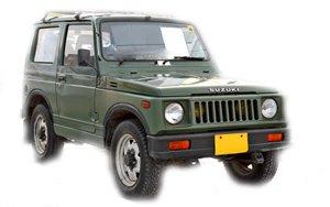 poign e de porti re avant ext rieure pour suzuki jeep j410 samurai 1981 c t conducteur. Black Bedroom Furniture Sets. Home Design Ideas